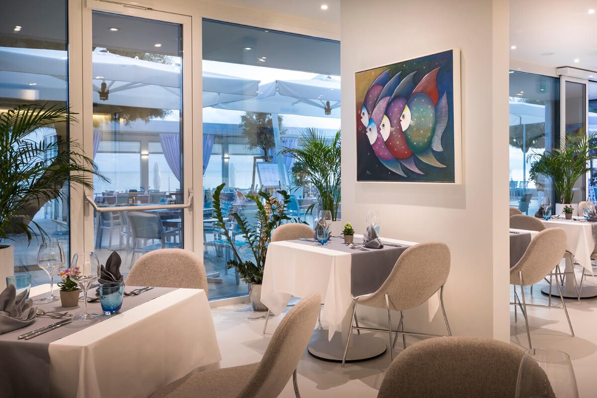Rivalmare boutique hotel northistria for Charme design boutique hotel favignana